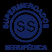 Logotipo do Cliente Seropédica Supermercados