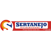 Logotipo do Cliente Sertanejo Supermercado