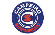 Logotipo do Cliente Campeiro Supermercado