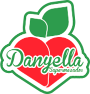 Logotipo do Cliente Supermercado Danyella