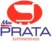Logotipo do Cliente Supermercados Meu Prata