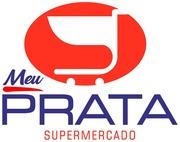 Logotipo do Cliente Supermercados Meu Prata