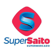 Logotipo do Cliente Saito Supermercados
