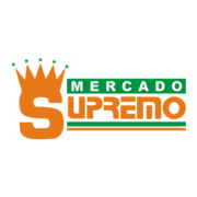 Logotipo do Cliente Supremo Supermercado