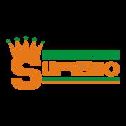 Logotipo do Cliente Supremo Supermercado