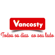 Logotipo do Cliente Vancosty Supermercados
