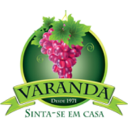 Logotipo do Cliente Varanda