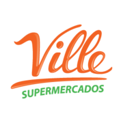 Logotipo do Cliente Ville Supermercados