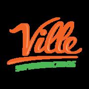 Logotipo do Cliente Ville Supermercados