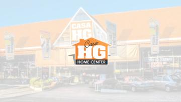 Casa HG conhecem a sede da empresa CISS