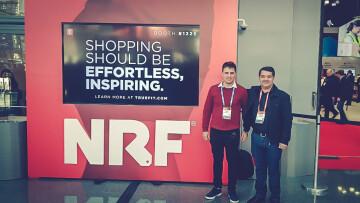 CISS Participa da NRF Retail's Big Show 2019 em Nova York, USA