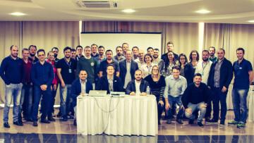 CISS Realiza Workshop de Liderança com Waldez Ludwig