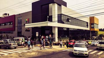 Nova loja MAX Center de Alvorada-RS é inaugurada com o CISSBOX nos PDV's.