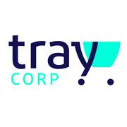 Logo Tray Corp, Parceiro CISS