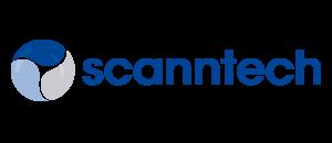 Logo Scanntech Parceiro CISS