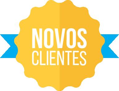 Badge novos clientes CISS - Janeiro 2016